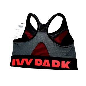 Ivy Park Sports Bra Size Small